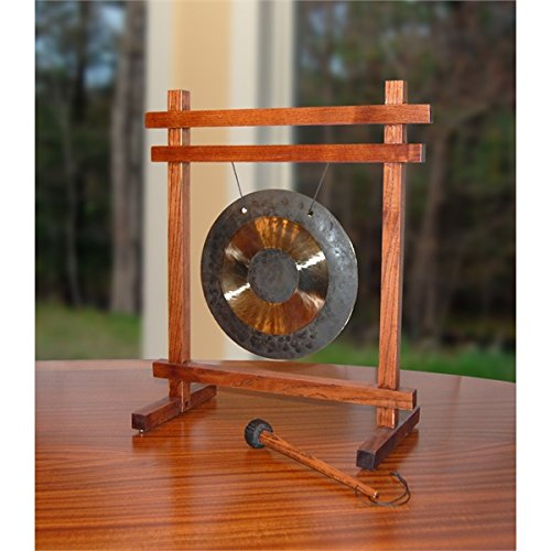 Woodstock Chimes Table Gong by Woodstock Chimes (Image #2)