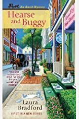 Hearse and Buggy (An Amish Mystery Book 1) Kindle Edition