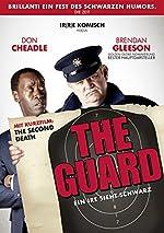 Filmcover The Guard - Ein Ire sieht schwarz