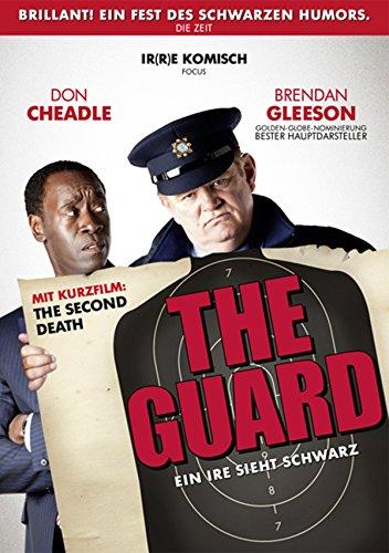 The Guard - Ein Ire sieht schwarz Film