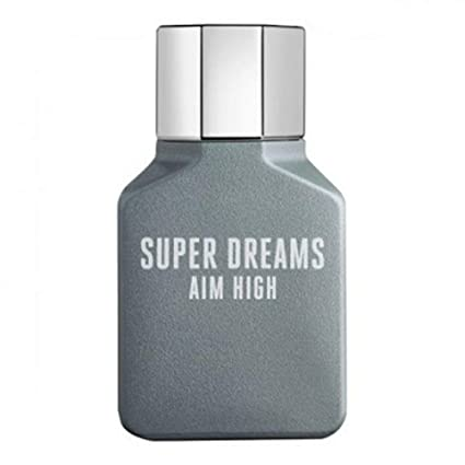 Benetton United Dreams, Agua de colonia para mujeres - 100 ml.