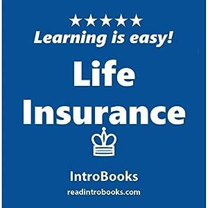 Life Insurance Audiobook
