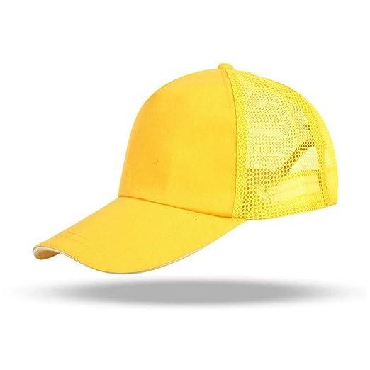 Sombrero verano gorra neta tablero ligero gorra camión sombrero ...