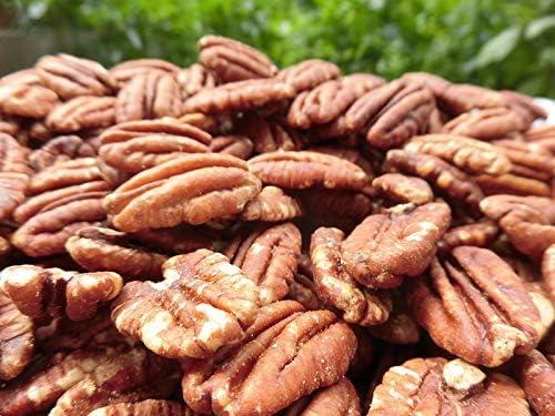 無添加 米国産 ピーカンナッツ 70g Pecan Nuts ナッツ おつまみ 不飽和脂肪酸たっぷり