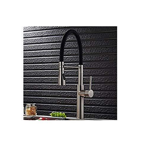 Water Taptaps Faucet Kitchen Sink Sink Creative Drawing Kitchen Hot and Cold Faucet Sink Sink Universal Faucet
