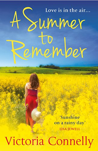 A Summer to Remember: An uplifting summer read that will leave you with a smile on your face (100 Most Beautiful Woman In The World 2014)