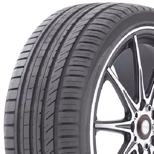 SAFFIRO SF5000 Performance Radial Tire - 225/50R16 92V (Tires 2255016)