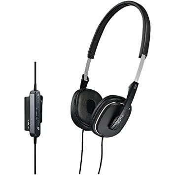 sony noise cancelling headphones. sony mdr-nc40 noise cancelling headphone (black) headphones 1