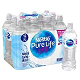Nestle Pure Life 100% Natural Spring Water 12x710ml