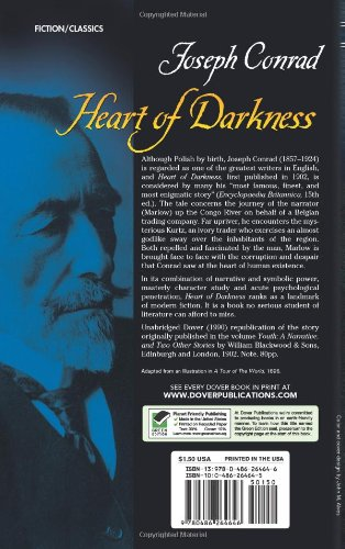 the heart of darkness full text