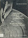 Pottery: form and expression