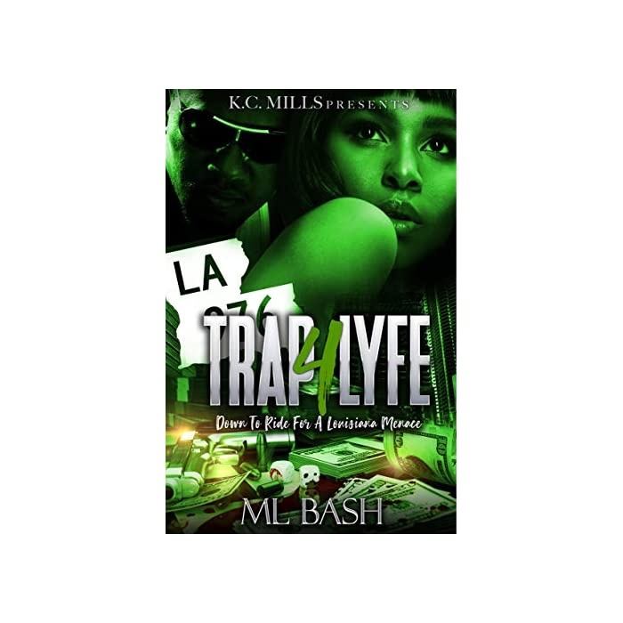 Trap-4-Lyfe-Down-To-Ride-For-A-Louisiana-Menace-Kindle-Edition