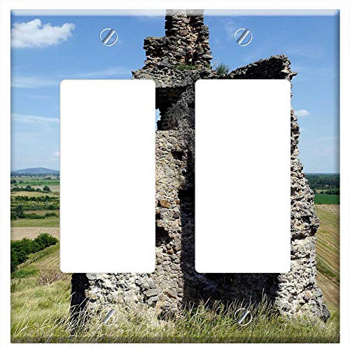 Rocker/GFCI - Slovakia Big Alum The Ruins Of The Castle History ()
