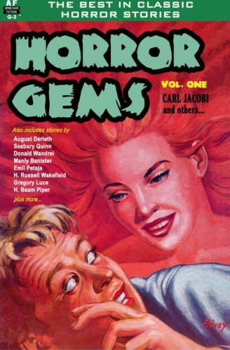 Horror Gems, Vol. One