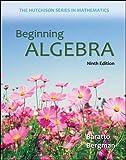 Beginning Algebra 9th Edition