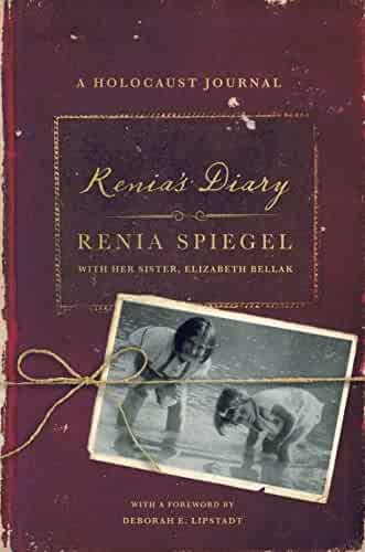 Renia's Diary: A Holocaust Journal