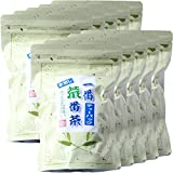 Japanese Tea Shop Yamaneen No.1 Kou Winter Tea Yashiroyama Teabag 250G x 10packs