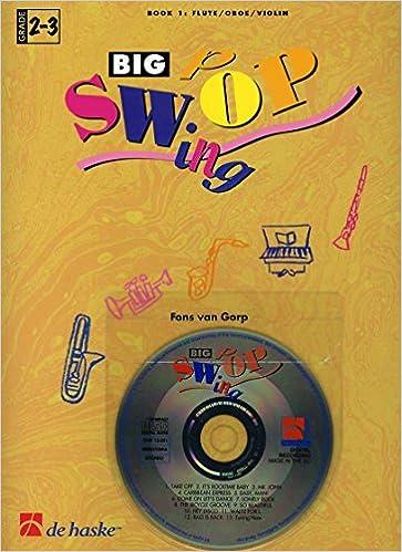 Big Swing Pop