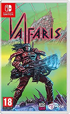 Valfaris: Amazon.es: Videojuegos