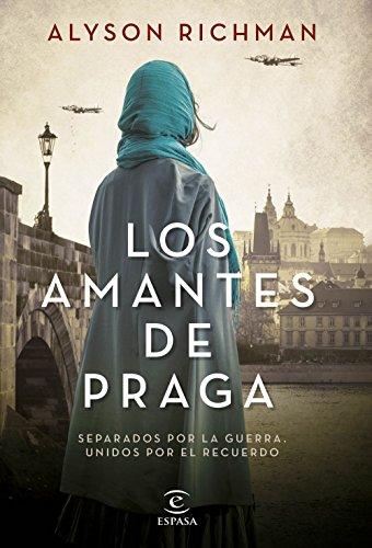 Amazon.com: Los amantes de Praga (Edición española) (Spanish Edition ...