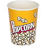 Carnival King 32 oz. Popcorn Cup, Pack of 50