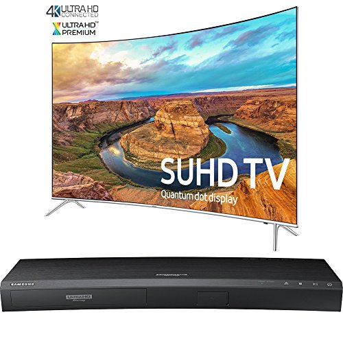 Samsung-Curved-65-Inch-Smart-4K-SUHD-HDR-1000-LED-TV-KS8500-8-Series-UN65KS8500FXZA-with-Samsung-3D-Wi-Fi-4K-Ultra-HD-Blu-ray-Disc-Player