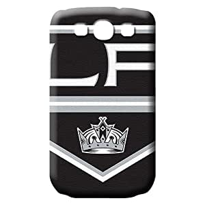samsung galaxy s3 Highquality Phone Cases Covers Protector For phone phone carrying skins los angeles kings