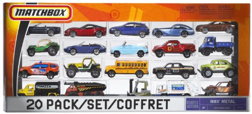 matchbox-on-a-mission-20-pack-car-set-styles-may-vary