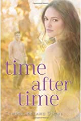 Time After Time Hardcover