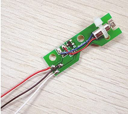 Amazon com: helicopter FrSky Haptic Upgrade Module for Taranis