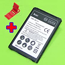 High Power 2000mAh Extra Standard Replacement Battery for LG Rebel LTE L44VL Smartphone - USA FAST SHIPPING