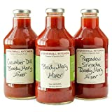 Stonewall Kitchen 3 Piece Our Bloody Mary Collection – 3 Bloody Mary Mixers For Sale