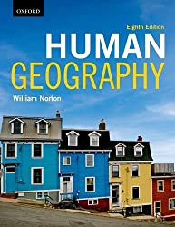 Human Geography by William Norton (2014-05-09)