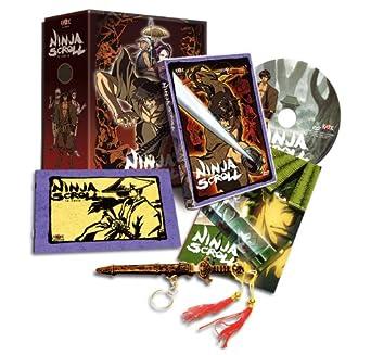 Ninja Scroll - Vol. 1 [Francia] [DVD]: Amazon.es: Tatsuo ...