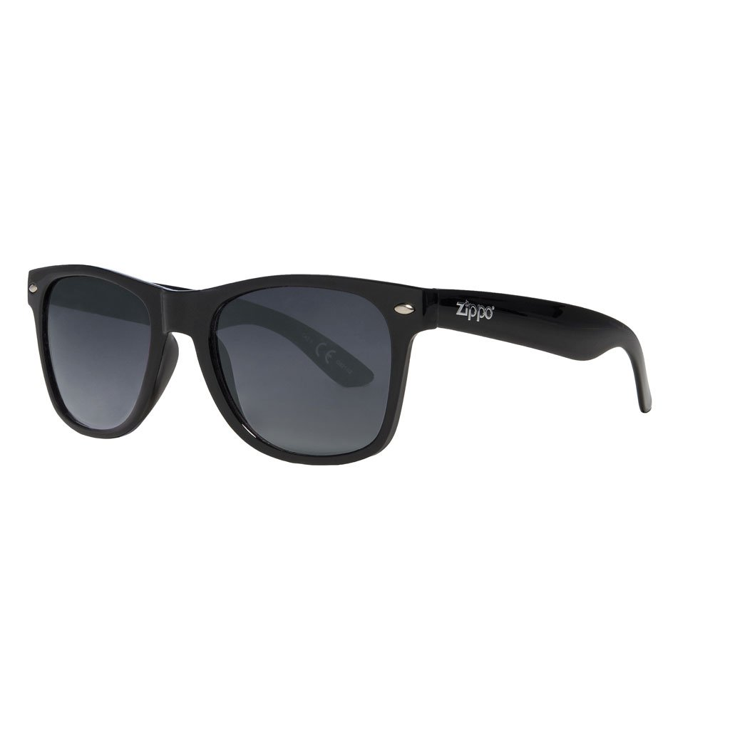 2a98a6fbe7961 Amazon.com   Zippo Green Multicoating Classic Sunglasses   Sports   Outdoors