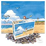 Anne of green gables Jigsaw Puzzle - 500pcs Beach
