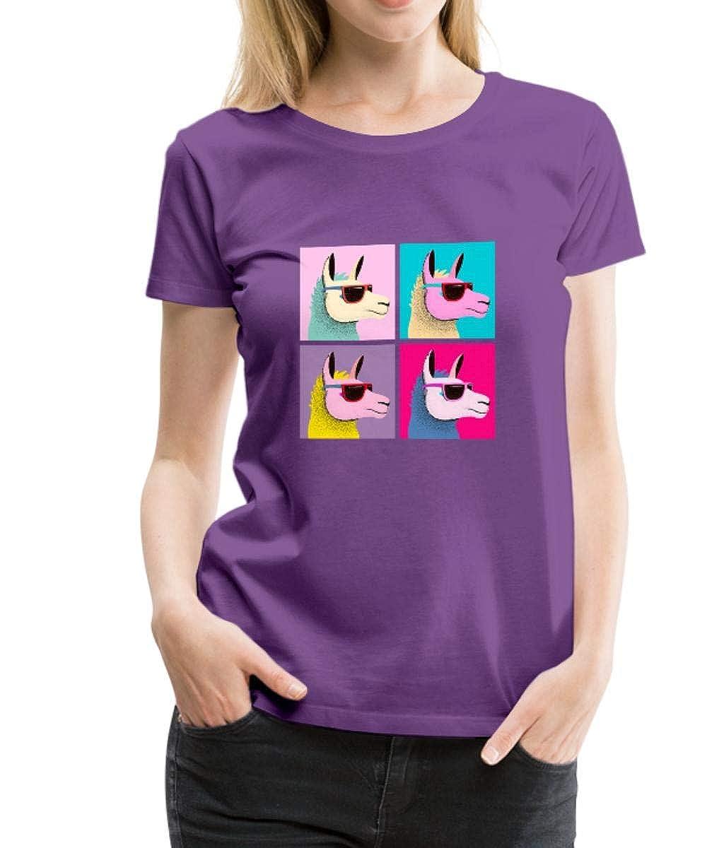 Pop Art With Sunglasses 's Premium T-shirt
