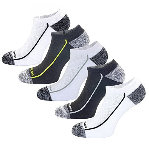 Taille Pairs Terry 11 3 Aaronano Uk 5 Running Chaussettes Hommes Athletic Color 6 Coussin 5n8HxTP