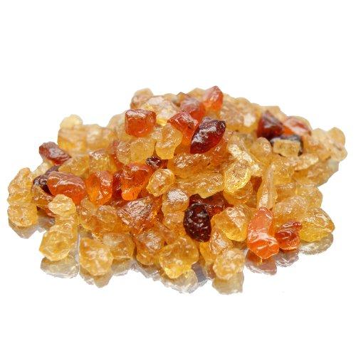 50.00 Ct. Unheated Natural Rough Orange Spessartite Garnet Small Size