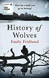 """""""History of Wolves Longlisted for the 2017 Man Booker Prize"""" av Emily Fridlund"""
