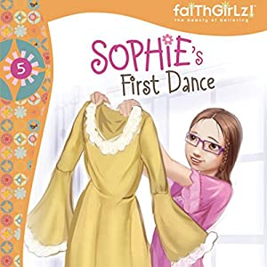 Sophie's First Dance Audiobook