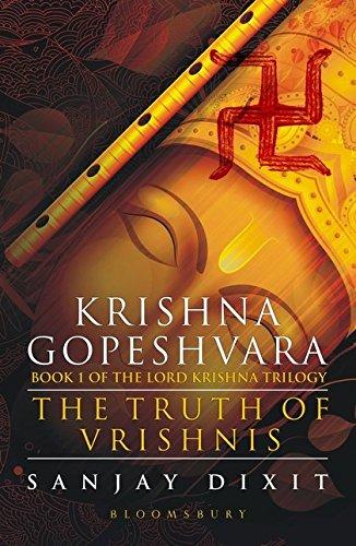 Krishna Gopeshvara [Paperback] Sanjay Dixit: Amazon.es: Libros