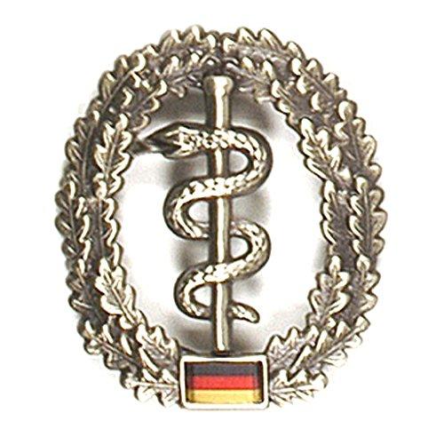 Insigne Corps De Différents Sanitaire Bundeswehr Béret D'armée ffzZRx1