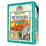 Outset Media Educational Trivia Card Game, Professor Noggin's Wonders of the World