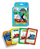 Thomas Great Discovery Card Game