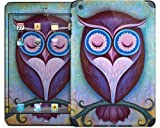 GelaSkins Protector Skin for iPad mini (Sleepy Owl)