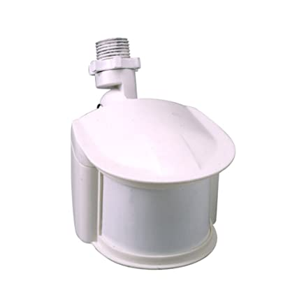 Motion Sensor, White by Cooper Lighting