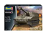 Revell 03305, M109 G, 1:72 scale plastic model kit