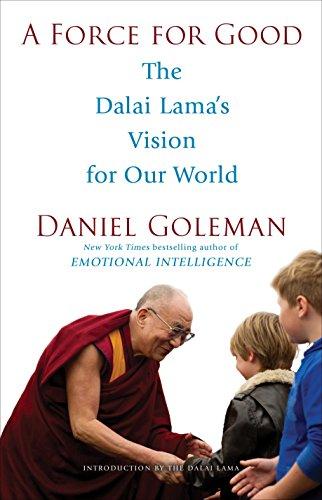 A Force for Good: The Dalai Lama