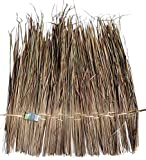 """MGP Elephant Palm Thatch Roofing Material, 42"""" H x 32"""" L"""